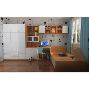 全屋家装实木定制家具整装客厅隔断装饰玄关柜中式入户进门酒柜鞋柜一体风水屏风间厅柜