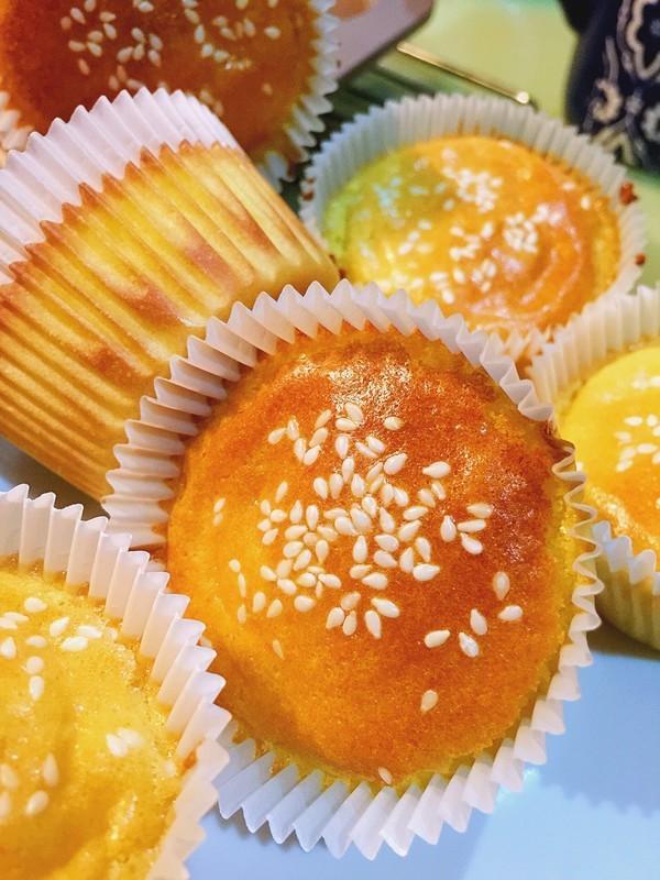 【奶香迷你蛋糕仔图片】卷毛jjjj_下厨房