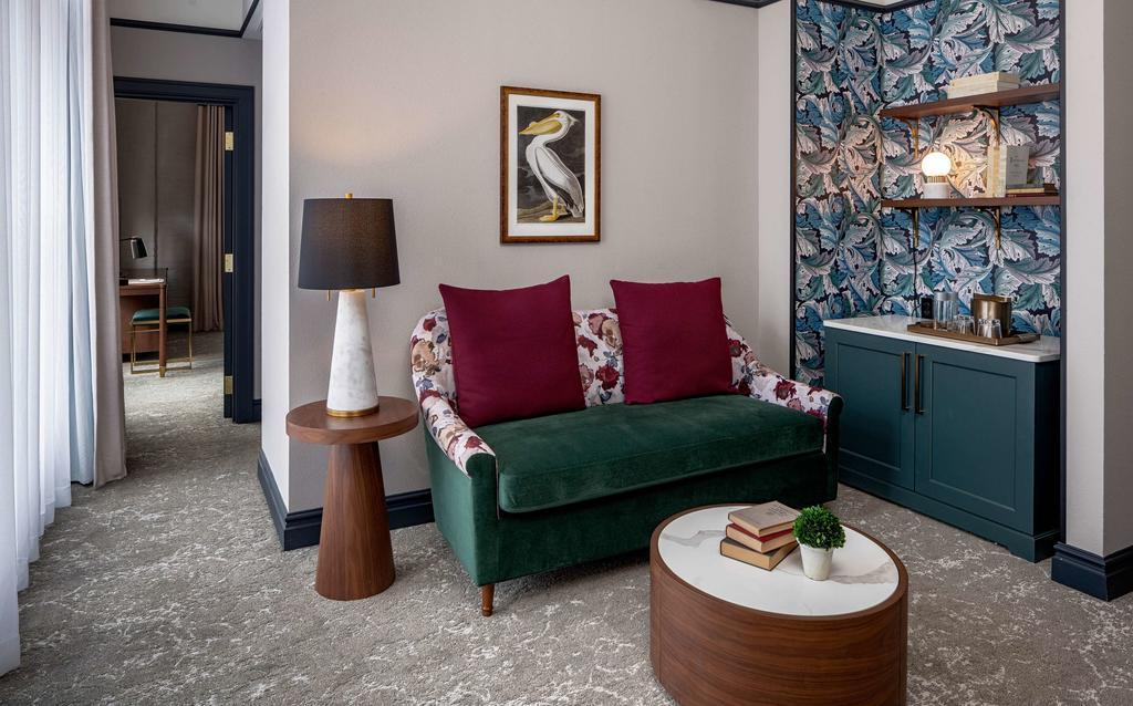 The Eliza Jane New Orleans - in the Unbound Collection by Hyatt(新奥尔良法语区