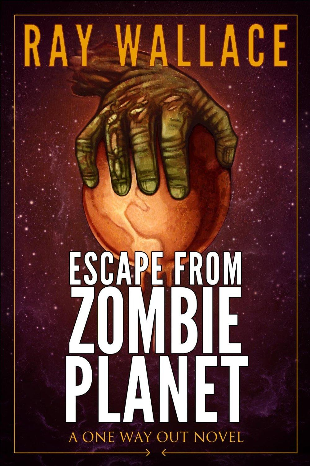 Book Review Buzz   Category   Post-Apocalyptic