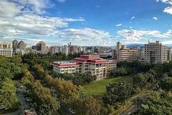 标题:台中市拥有9所高等院校,高等教育水平很高
