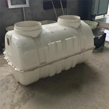 河北华强科技_专业生产玻璃钢化粪池,小型家用化粪池,化粪池模具,价格优惠,欢迎选购!