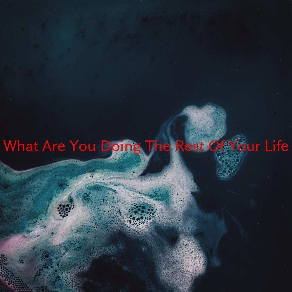 What Are You Doing The Rest Of Your Life (Instrumental version originally perfo