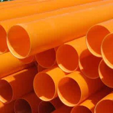 玻璃钢电缆保护管 d200电力电缆穿线管 玻璃钢夹砂缠绕工艺管道