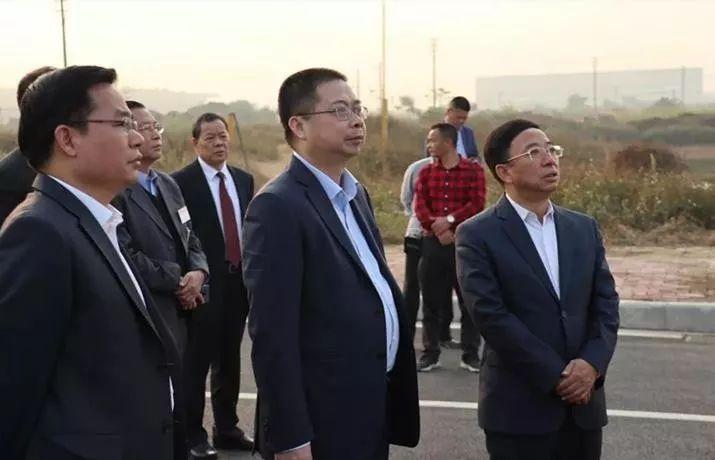 疫情之下,宝能33.4亿拿下南京燕子矶地块,姚振华要给地产界一个信心?_发展