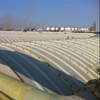 河北运兴供应玻璃钢盖板、污水池罩棚、格栅、玻璃钢管道