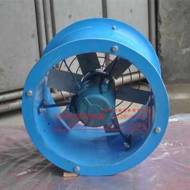 FT35-11型 5.6机号 0.37KW 防腐风机玻璃钢轴流风机管道风机560MM