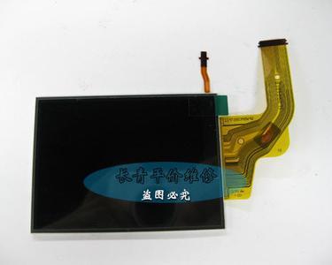 原装佳能SX240 PC1743 SX260 HS 显示屏